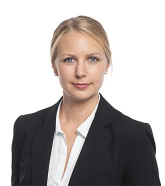 Amélie Oppliger